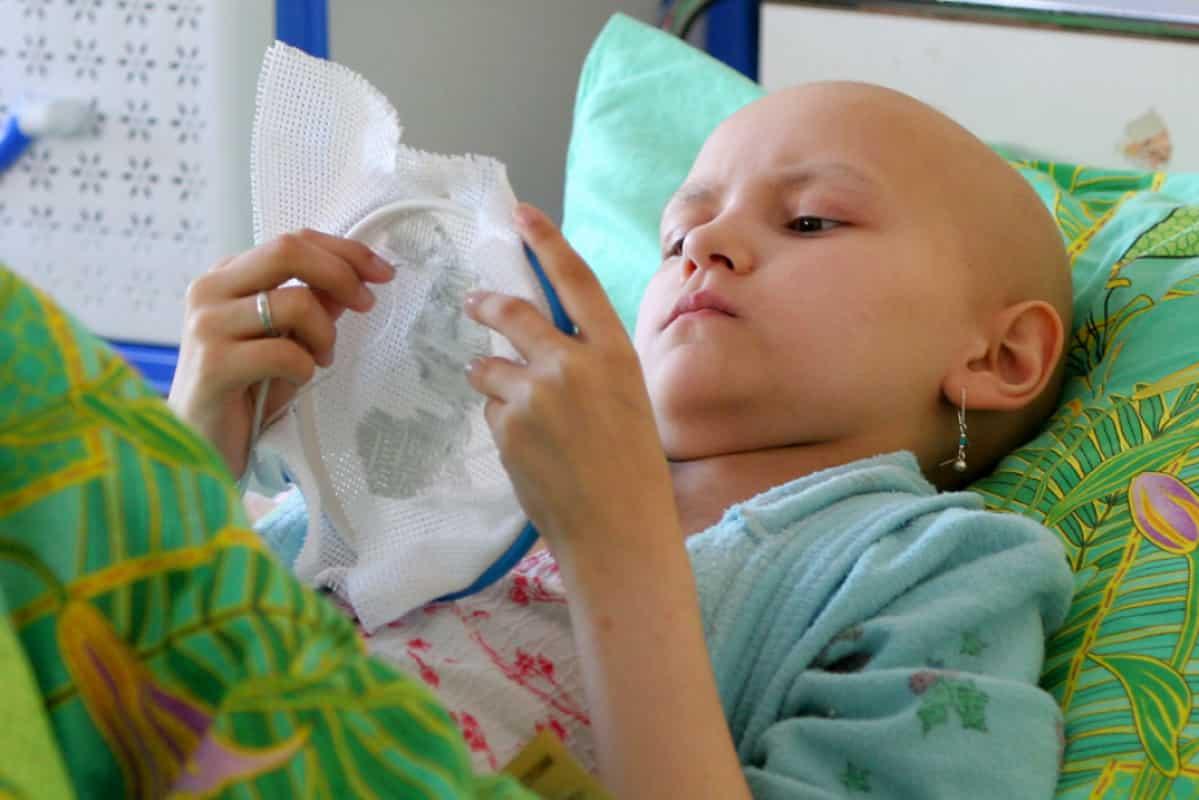 Рак полости носа и околоносовых пазух - причины, симптомы ...